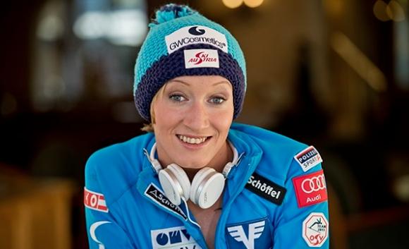 Даниела Ирашко-Щолц спечели световната купа по ски-скок за жени