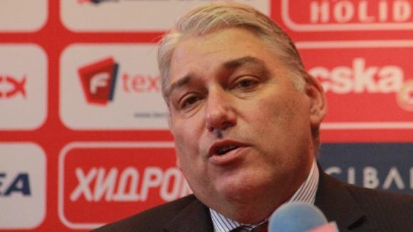 И Чакмаков приключи с ПФК ЦСКА - бизнесменът обяви сериoзни причини, поради които си тръгва (видео)