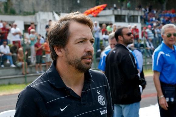 Носител на Купата на УЕФА вариант за треньор на ЦСКА