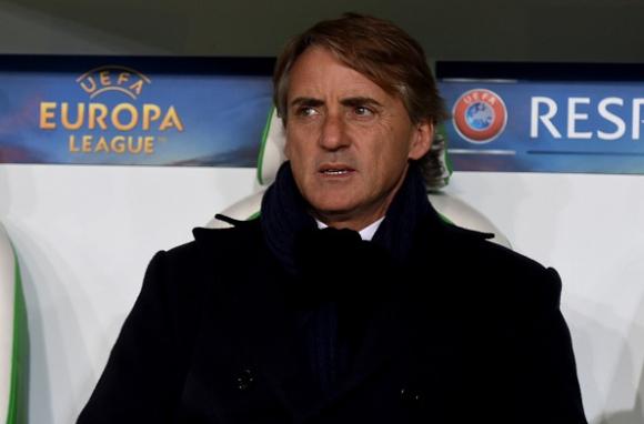Манчини: С тези футболисти Пелегрини трябва да печели всяка година титлата