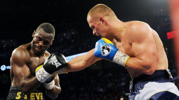 Вячеслав Глазков: Моята цел е да се бия с Кличко и да стана шампион
