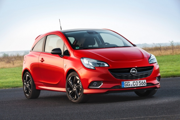 Opel Corsa вече и с турбодвигател и мощност 150 к.с.
