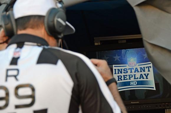 Детройт с предложение за промяна на правилото за видеоповторение