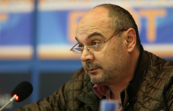 Представител на фирма за екипировка изрази претенциите си към ЦСКА (ВИДЕО)