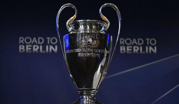 Страхотни сблъсъци в ШЛ - ПСЖ срещу Барса, дерби на Мадрид, Бербо срещу Юве