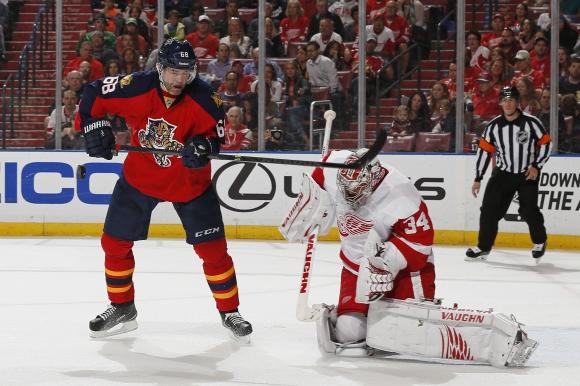 Ягър вече е №5 във вечната ранглиста на реализаторите в НХЛ