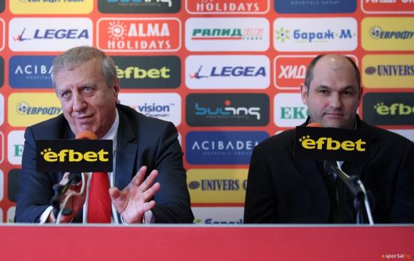 Локо Пд с атака към ЦСКА заради парите от Пламен Крачунов