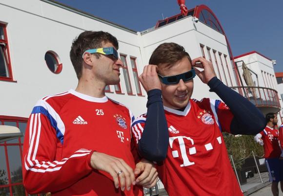 Томас Мюлер: Ние сме Байерн и нашата цел е да достигнем до финала