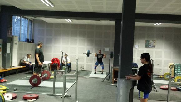 11 щангисти от националния отбор бяха хванати с допинг