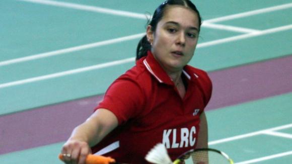 Петя Неделчева спечели бронзов медал на турнир в Полша