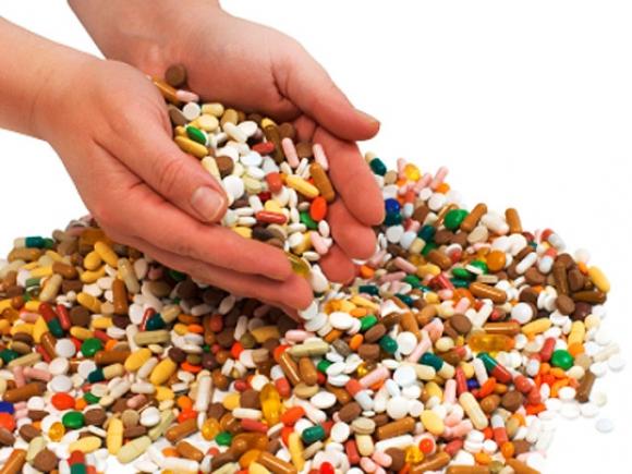 ММС ще се бори срещу свободното предлагане на съмнителни хранителни добавки