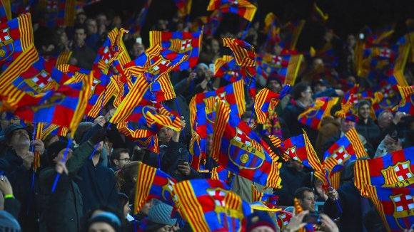 УЕФА започва разследване срещу Барселона