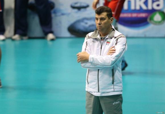Драган Иванов: Ще проверим на какво ниво сме срещу един от най-силните отбори в света