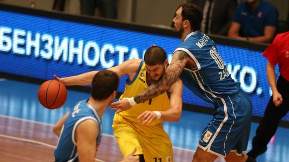 Цибона ще прекъсва лоша серия срещу Левски