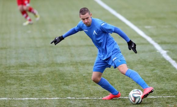 Дублиращият тим на Левски ще играе в първата шестица