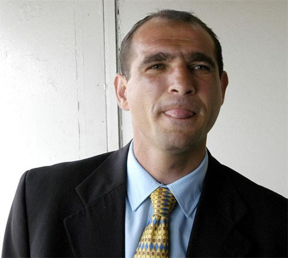 Американци издирват Серафим Тодоров