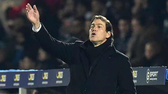 Гарсия: Тази победа е добър знак