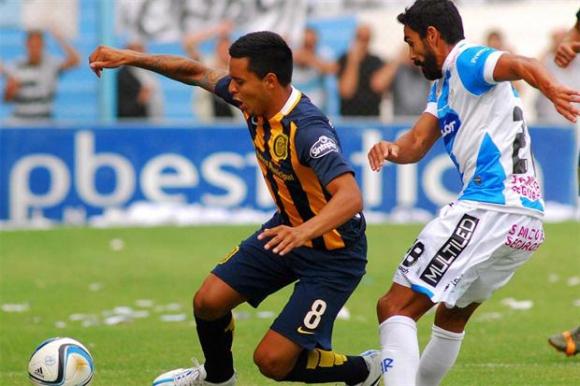Росарио Сентрал загуби първи точки през сезона, прекъсват мача му заради тоалетна хартия