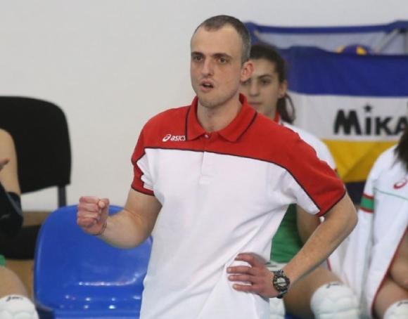Радослав Бакърджиев: Бяхме доста по-уверени