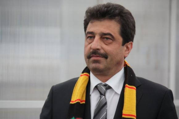 Цветан Василев: Казаха ми, че ако се махна, Ботев ще получи средства за стадиона