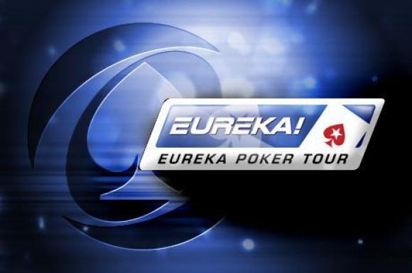 Eureka Poker Tour от 22-31 май 2015 в Хамбург