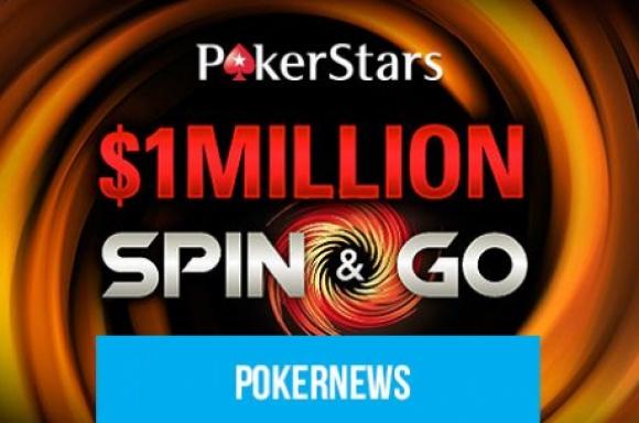 Нова Spin&Go промоция плюс безплатен билет за EPT Mонте Карло сателит