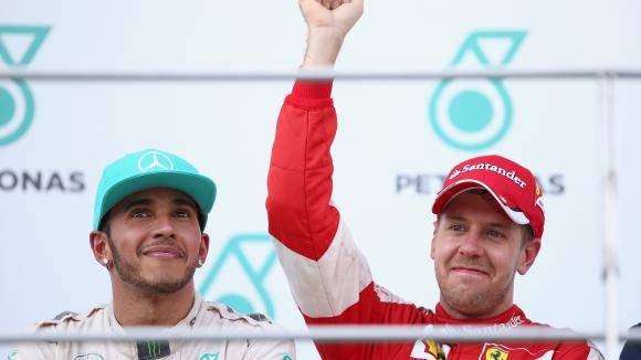 Мерцедес: Победата на Ферари е добре за Формула 1