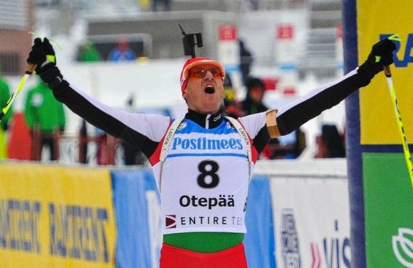 Краси Анев спечели държавното първенство в Боровец