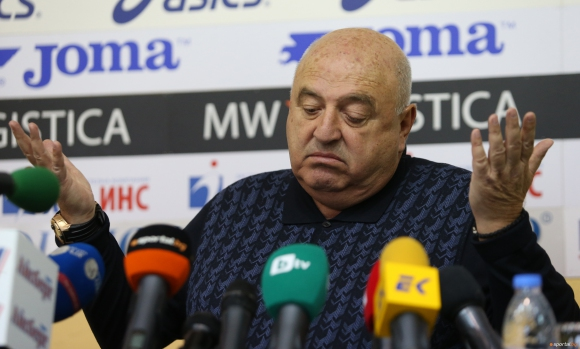 Венци Стефанов: Фирмата от Германия има само претенции, а ние дадохме 2 торби с пари