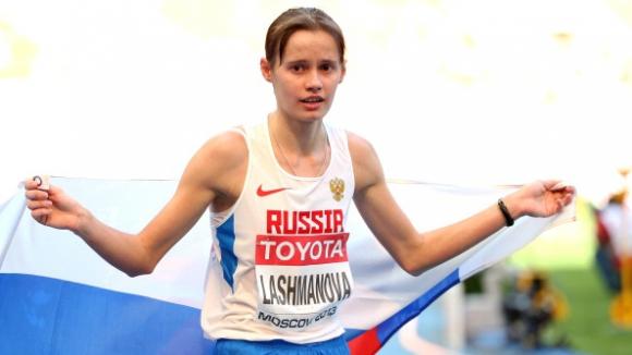 Лашманова може да пропусне Игрите в Рио, грози я ново наказание