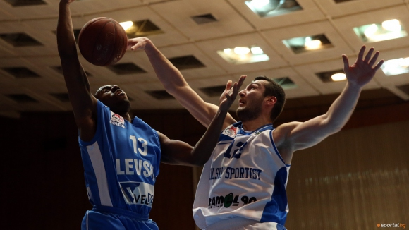 Златин Георгиев: Изпуснахме много през второто полувреме
