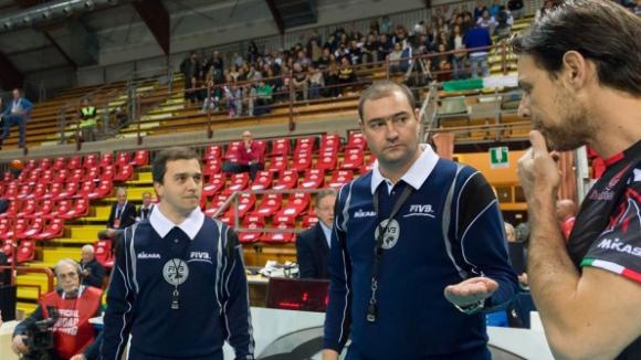 Български съдия ще има на Европейските игри в Баку