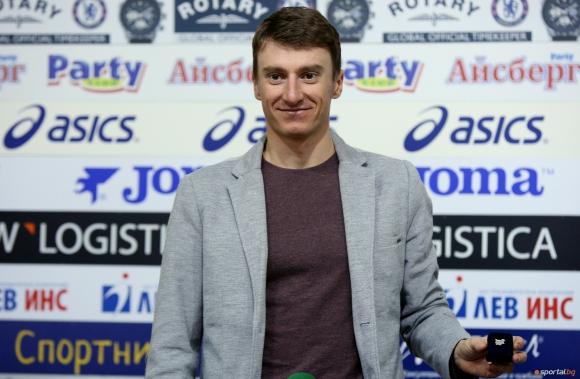 Красимир Анев: Въпрос на време е тези, които ме нарочиха, да дойдат и да ми стиснат ръката (ВИДЕО)