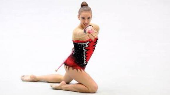 България ще участва с четири гимнастички на Световната купа в Букурещ