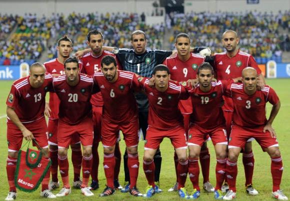Международният спортен съд отмени наказанието на Мароко