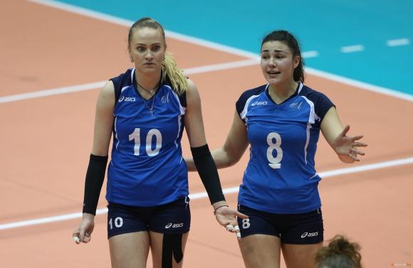 София домакин на финалите за Купата на България при жените