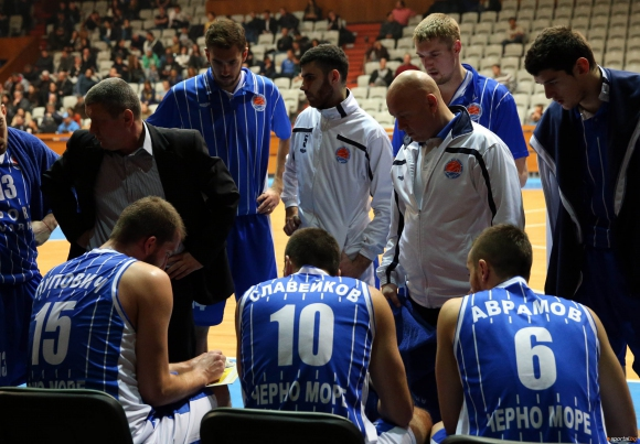 Варчев: Тежките мачове предстоят