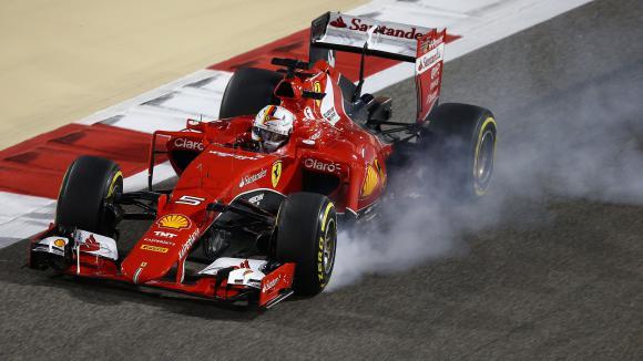 Шефът на Ферари: Можехме да имаме двама пилоти на подиума