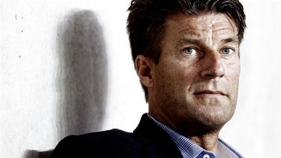 Интервюто с Лаудруп: Барса е фаворит за титлата