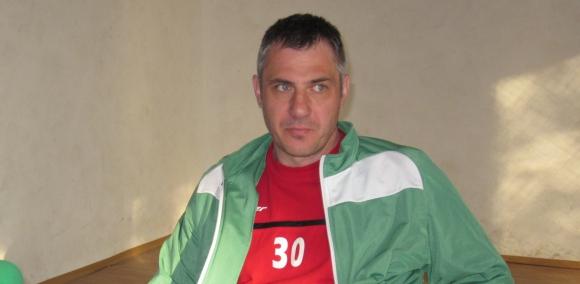 Адалберт Зафиров напусна Ботев (Враца)