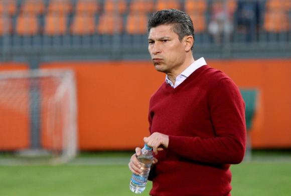 Спрягат Балъков за треньор на Аустрия