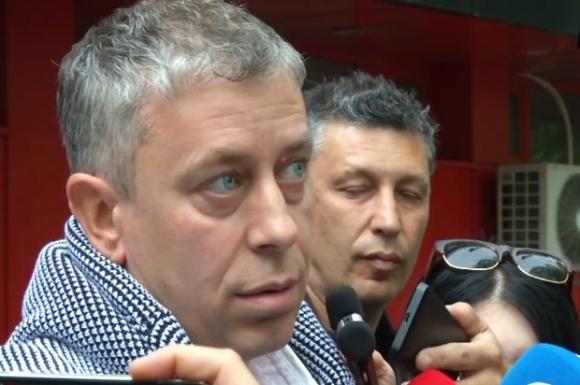 Бос на ЦСКА остави администрацията без пари за още 4 дни