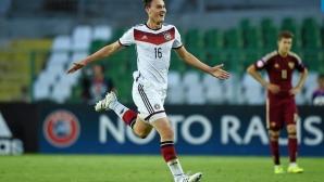 Германия е вторият финалист на Евро 2015