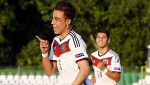 Куп отбори идват на финала в Бургас за един талант, той избра новия си клуб