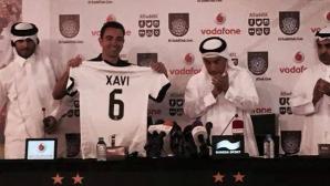 Чави в Катар: Ентусиазиран съм като дете