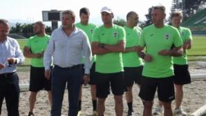 ОФК Пирин Благоевград започва с 28 футболисти лятната си подготовка
