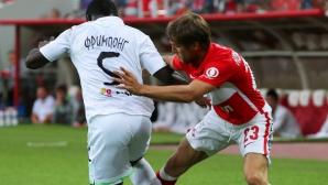ФИФА ще разследва расисткия скандал в мача на Попето