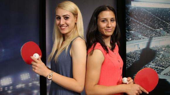 Страхотен успех в тениса на маса - българки са №5 в Европа