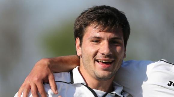Веселин Марчев смени отбора в Кипър