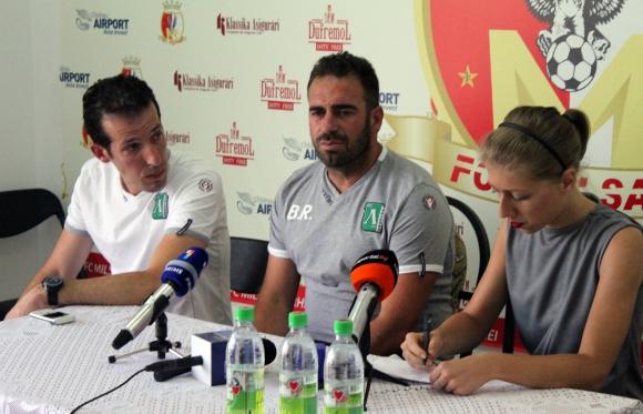 Бруно Рибейро: Лудогорец има по-добри футболисти (видео)
